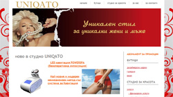 www.uniqato.net